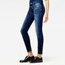 G-Star RAW® Lynn Skinny Jeans Dark blue