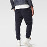 G-Star RAW® Lutalo Sweat Pants Dark blue model