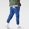 G-Star RAW® Mayer Sweat Pants Dark blue model front
