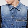 G-Star RAW® Attc Slm 3D Jacket Light blue flat front