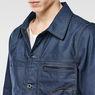 G-Star RAW® Attc Slm 3D Jacket Dark blue flat front
