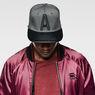 G-Star RAW® Fbiak Graphic Cap Grey