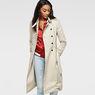 G-Star RAW® Perfect Sl Jacket Beige model front