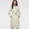 G-Star RAW® Perfect Sl Jacket Beige model side