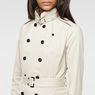 G-Star RAW® Perfect Sl Jacket Beige flat front
