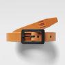 G-Star RAW® Fezlop Belt Beige front flat