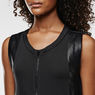 G-Star RAW® Bodini Sleeveless Suit Black flat front
