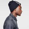 G-Star RAW® Avisar Beanie Dark blue