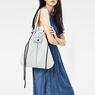 G-Star RAW® Luza Bag Dark blue model