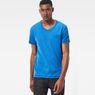 G-Star RAW® Kantano Pocket T-Shirt Medium blue model front