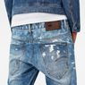 G-Star RAW® Arc 3D Tapered Jeans Blue