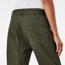 G-Star RAW® Army Radar Strap Loose Tapered Pants Green model back zoom