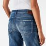 G-Star RAW® 3301 Mid Waist Boyfriend RP 7/8 Jeans Medium blue
