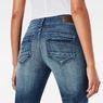 G-Star RAW® Midge D-Cody Mid Waist Skinny Jeans Blue
