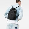 G-Star RAW® Estan Gym Sack Black model