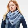 G-Star RAW® Doeka Scarf Light blue
