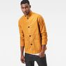 G-Star RAW® Bronson Blazer Orange model front