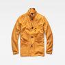G-Star RAW® Bronson Blazer Orange flat front