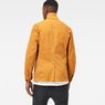 G-Star RAW® Bronson Blazer Orange model back