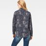 G-Star RAW® Rovic Boyfriend Shirt Dark blue