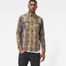 G-Star RAW® 3301 Shirt Geel