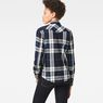 G-Star RAW® Tacoma Straight Shirt Dunkelblau
