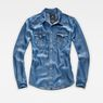 G-Star RAW® Tacoma Straight Shirt Medium blue