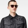 G-Star RAW® Combo Arzay Sunglasses Brown