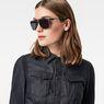 G-Star RAW® GSRD Tomeo Sunglasses Black