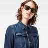 G-Star RAW® GSRD Yldia  Sunglasses Green