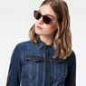 G-Star RAW® GSRD Yldia  Sunglasses Medium blue