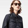 G-Star RAW® GSRD Yldia  Sunglasses Black