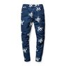G-Star RAW® Pharrell Williams x G-Star Elwood X25 3D Boyfriend Women's Jeans Bleu foncé