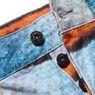 G-Star RAW® Pharrell Williams x G-Star Elwood X25 3D Tapered Men's Jeans Light blue
