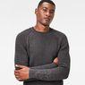 G-Star RAW® Suzaki Knit Grey model front