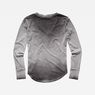 G-Star RAW® Adisyon Straight Granddad T-Shirt Grey model side