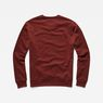 G-Star RAW® Jexx Sweater Red model side