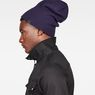 G-Star RAW® Effo Long Beanie Purple model