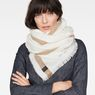 G-Star RAW® Dorala Scarf White