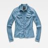 G-Star RAW® Tacoma Shell Shirt Medium blue