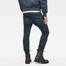 G-Star RAW® Revend Skinny Color Jeans Mittelblau