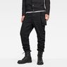 G-Star RAW® Arc 3D Tapered Auxilary Components Jeans Black
