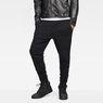 G-Star RAW® 5621 Sweatpants Black model front