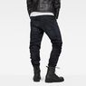 G-Star RAW® D-Staq 5-Pocket Tapered Jeans Dark blue