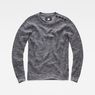 G-Star RAW® Dadin Knit Grey flat front