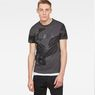 G-Star RAW® Bonded 3 T-Shirt Grey model front