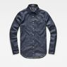 G-Star RAW® Core Denim Shirt Dark blue