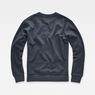 G-Star RAW® Hodin Sweater Grey flat back