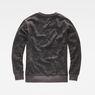 G-Star RAW® Core Hoc Sweater Grey flat back