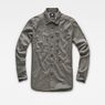 G-Star RAW® Powel Shirt Grey